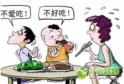 [奶粉辅食] 小儿营养不良如何防治?防治营养不良勿走进这些误区 .