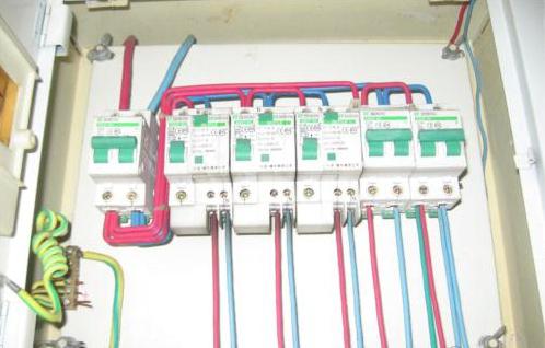 超详细电路改造施工工艺