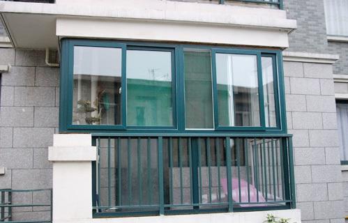 逸静阳台隔音窗玻璃材料