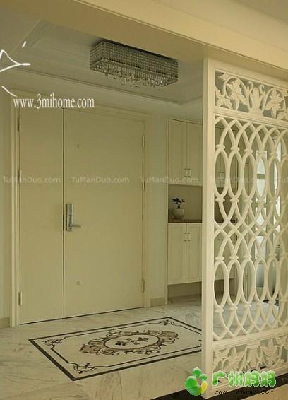 房子大很好设计.建议装修用中西结合风格,也可以欧式风格!